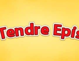 "#26 for ""Tendre Epis"" logo by SharifHasanShuvo"