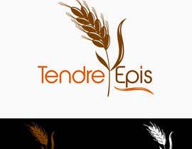 "#6 for ""Tendre Epis"" logo af NoureeddineAhmed"