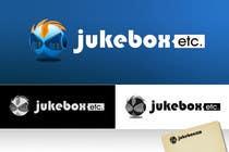 Graphic Design Inscrição do Concurso Nº126 para Logo Design for Jukebox Etc
