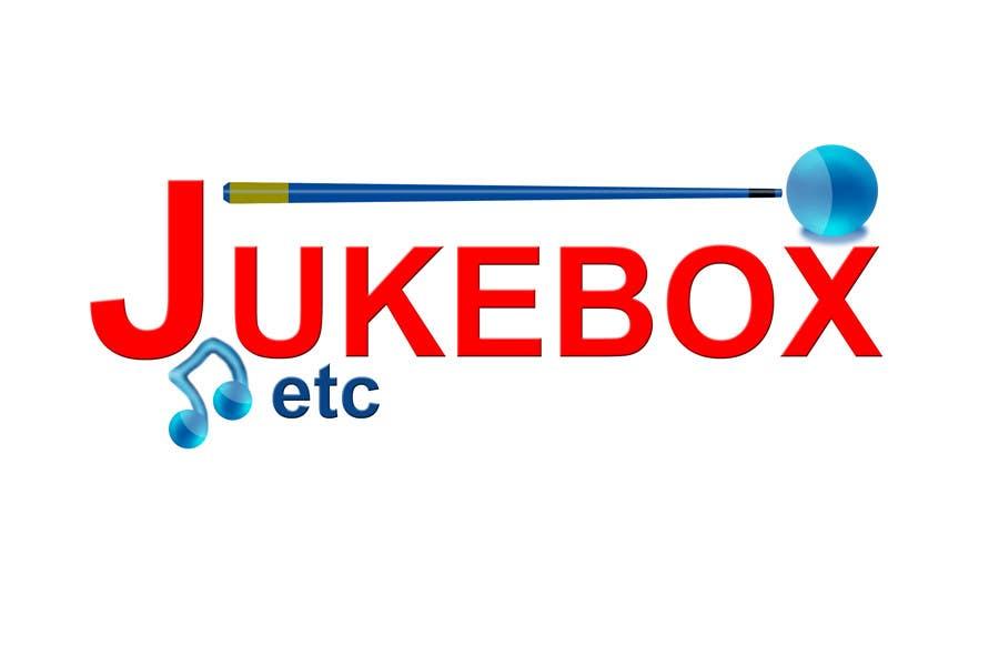 Contest Entry #137 for Logo Design for Jukebox Etc