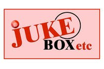 Graphic Design Contest Entry #48 for Logo Design for Jukebox Etc