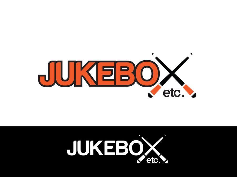 Contest Entry #                                        463                                      for                                         Logo Design for Jukebox Etc