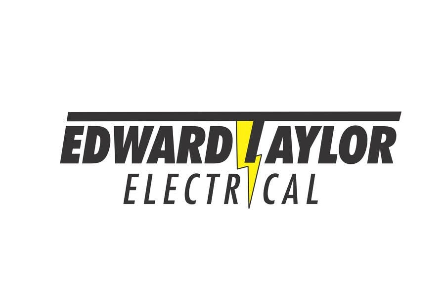 Proposition n°59 du concours Design a Logo for Edward Taylor Electrical