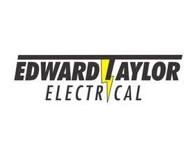 nº 59 pour Design a Logo for Edward Taylor Electrical par itcostin