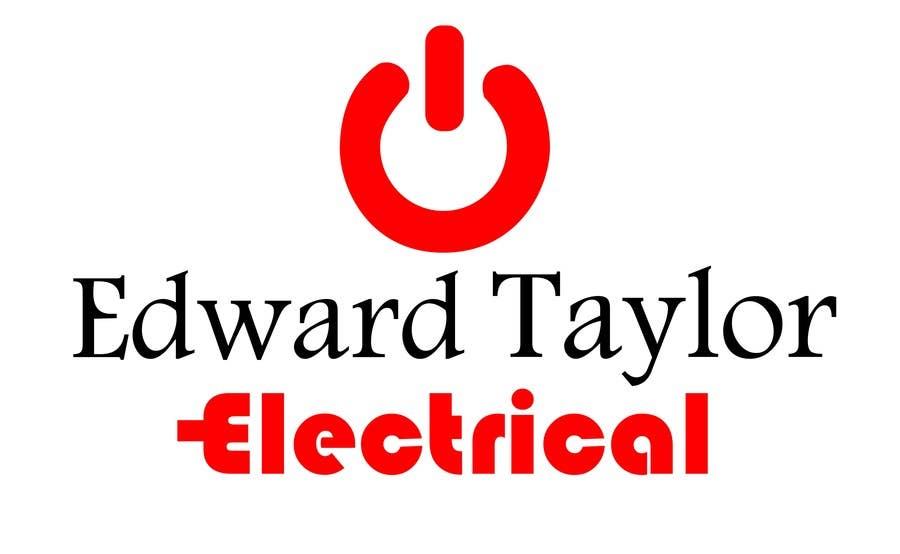 Proposition n°32 du concours Design a Logo for Edward Taylor Electrical