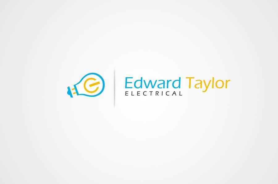 Proposition n°61 du concours Design a Logo for Edward Taylor Electrical