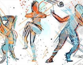 Nro 6 kilpailuun Illustrate Something käyttäjältä marisharaeva