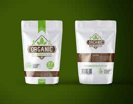 rashidabegumng tarafından Logo & Packaging for superfood product için no 26