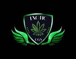 Nro 283 kilpailuun Exotic Logo Design käyttäjältä vladstanescu