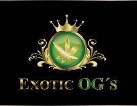 Nro 153 kilpailuun Exotic Logo Design käyttäjältä ricardosanz38