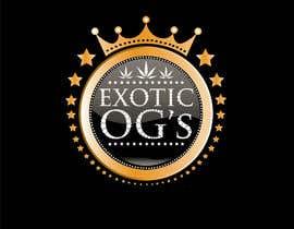 Nro 145 kilpailuun Exotic Logo Design käyttäjältä maxtal