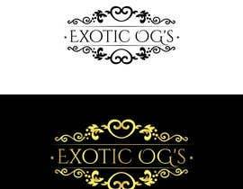 Ipankey tarafından Exotic Logo Design için no 91