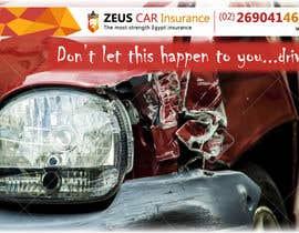 CreativeWorks87 tarafından Buy Insurance product advertisement için no 46