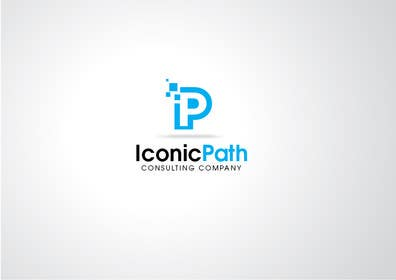 #154 for  Logo for Iconic Path af paxslg