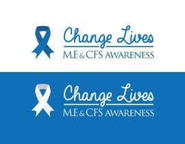marcelorock tarafından I need a logo designed - M.E|CFS Awareness için no 9