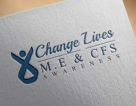 mdpialsayeed tarafından I need a logo designed - M.E|CFS Awareness için no 62