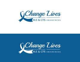 mdpialsayeed tarafından I need a logo designed - M.E|CFS Awareness için no 65
