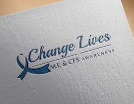 mdpialsayeed tarafından I need a logo designed - M.E|CFS Awareness için no 68
