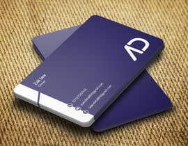 Nro 18 kilpailuun Business Card Design käyttäjältä BikashBapon