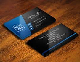 Nro 31 kilpailuun Business Card Design käyttäjältä ingBoldizar