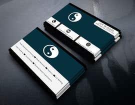 Nro 21 kilpailuun Business Card Design käyttäjältä debbrata11