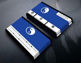 Nro 22 kilpailuun Business Card Design käyttäjältä debbrata11