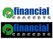 Entri #107 untuk Logo Design for Financial Concepts Kontes Graphic Design