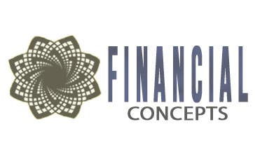 Entri Kontes #260 untukLogo Design for Financial Concepts