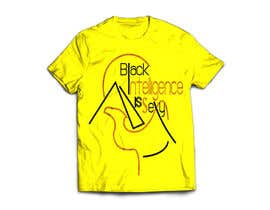 #67 cho Design a T-Shirt for African Intelligence bởi somenathbasak