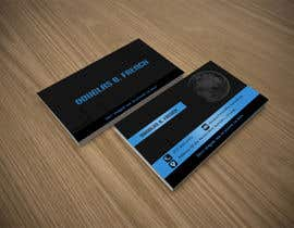 nº 4 pour Design Business Cards for manager to be par cdinesh008