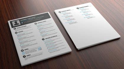 Image of                             Design a CV/Resume