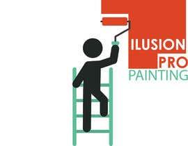 ricardosoares0 tarafından House Painting Logo Design için no 26