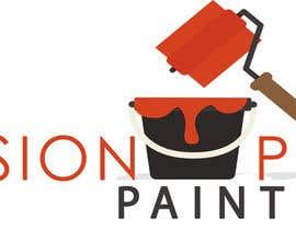 ricardosoares0 tarafından House Painting Logo Design için no 28