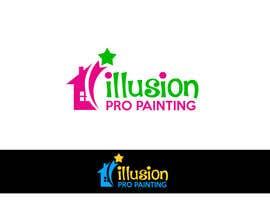 neXXes tarafından House Painting Logo Design için no 16