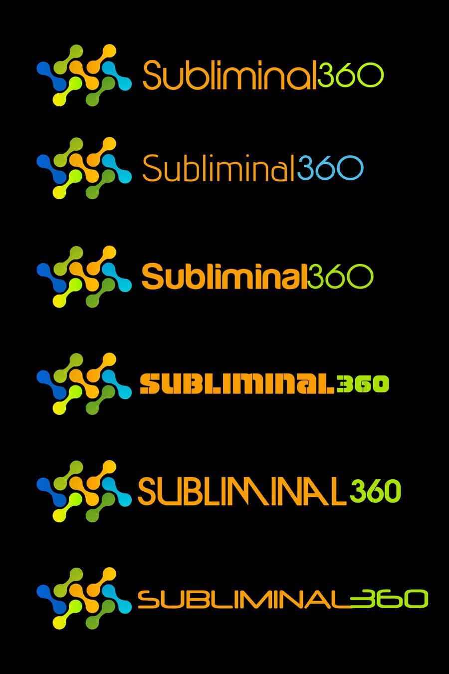 Konkurrenceindlæg #64 for Design a Logo for Inspirational Product