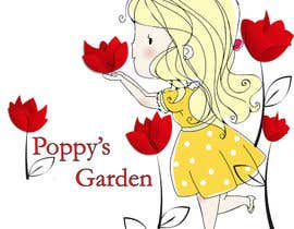 Nro 26 kilpailuun Poppys Garden käyttäjältä paulicasz