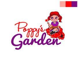 Nro 19 kilpailuun Poppys Garden käyttäjältä marstyson76
