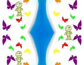 Nro 107 kilpailuun KIDS FABRIC PATTERNS (HIRE ALL WHO SEND SELLABLE WORK!!!!) käyttäjältä ebaadshams