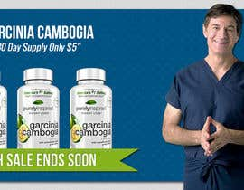 #5 untuk Design an Advertisement for Garcinia Cambogia oleh nsullivan220
