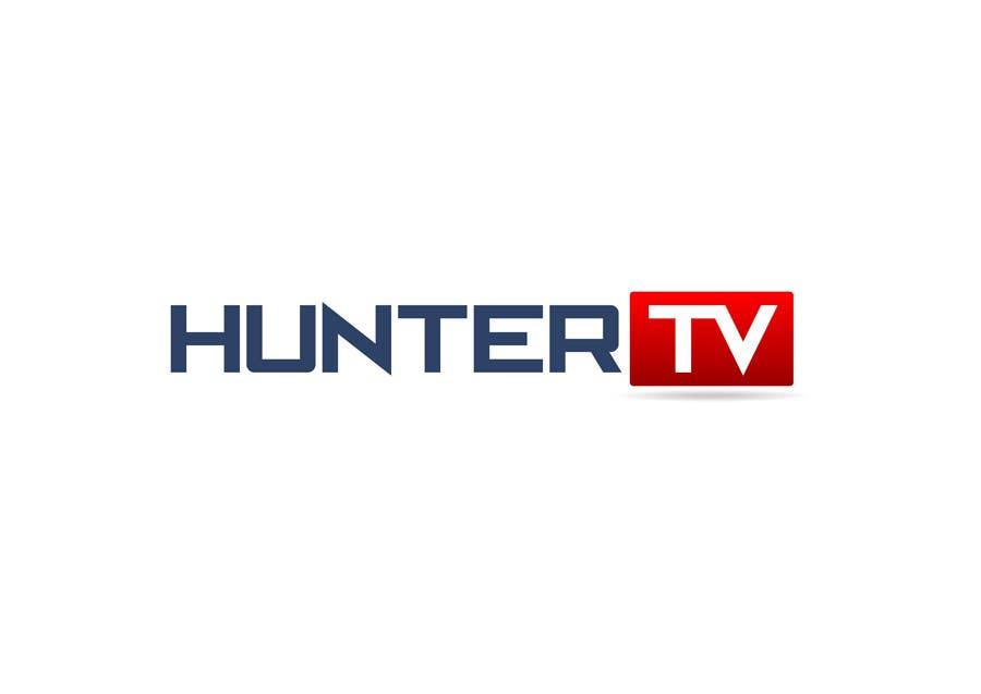 Конкурсная заявка №                                        229                                      для                                         Design a Logo for www.huntertv.org