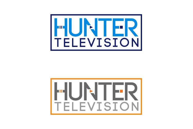Конкурсная заявка №                                        218                                      для                                         Design a Logo for www.huntertv.org
