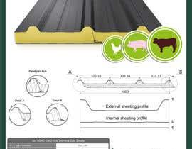Nro 8 kilpailuun Design a Flyer template käyttäjältä desainroom