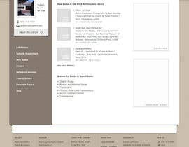 #5 para Online Discussion Forum Index Page Theme Design por Mizanurahman1