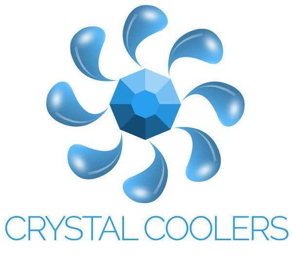 Inscrição nº 144 do Concurso para Design a Logo for Water cooler company