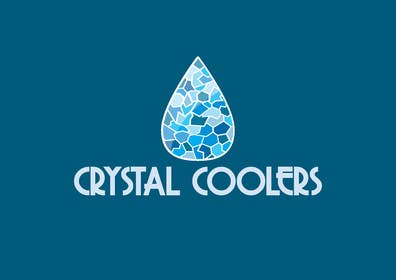 nº 17 pour Design a Logo for Water cooler company par ZenoDesign