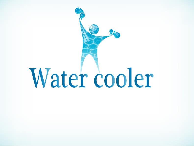 Inscrição nº 71 do Concurso para Design a Logo for Water cooler company