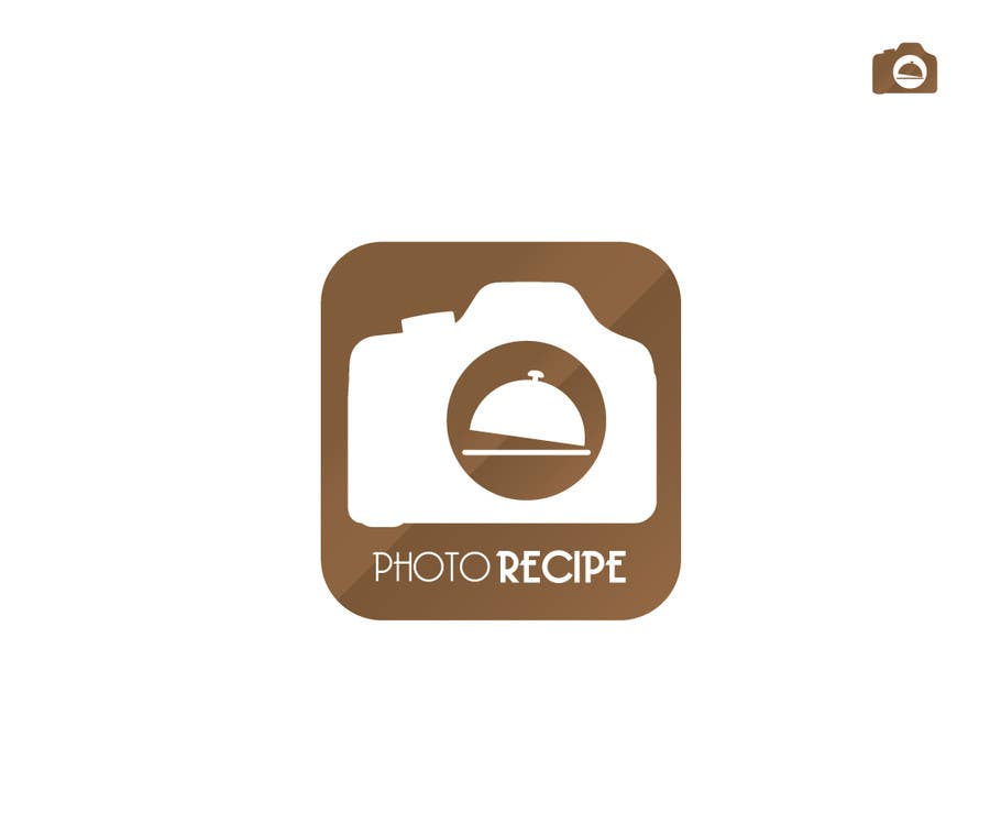 Bài tham dự cuộc thi #69 cho Design eines Logos for photo recipe app