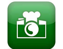 #66 for Design eines Logos for photo recipe app af denissepinies
