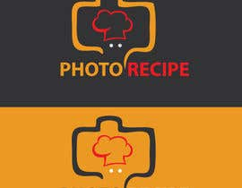 #75 for Design eines Logos for photo recipe app af kadero7