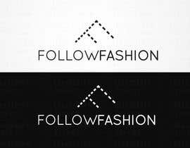nº 224 pour Logo Design for Follow Fashion par Niccolo